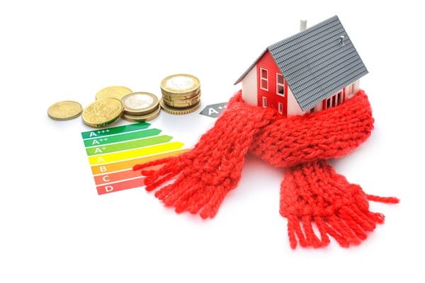 Comment réduire la conommation de chauffage au domicile ?